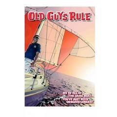 Old Guys Rule Card - On Board