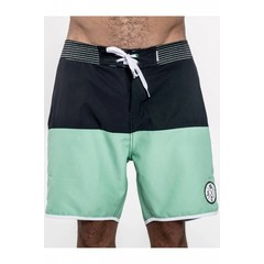Mystic Block Boardies