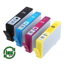 HP HP 364 Combi-pack