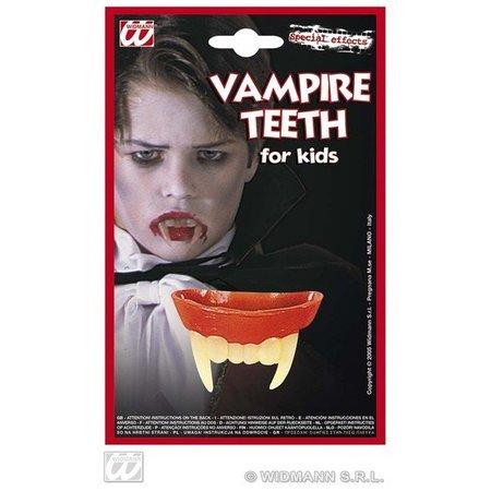 Tanden Vampier kind