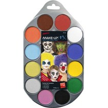 Schmink Make-up FX pallet