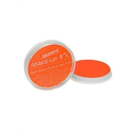 Face & Body make up FX neon oranje