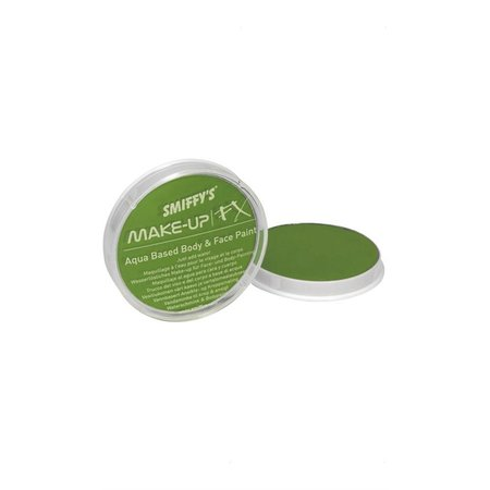 Face & Body make up Lime groen