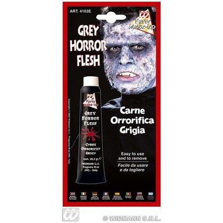 Tube grijs horror vlees