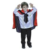 Vampieren kleding kind