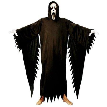 Screaming ghost kostuum