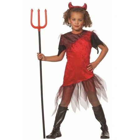 Duivelpakje kind Devilina