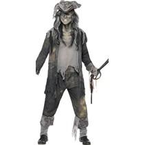 Geest Piraten verkleedpak