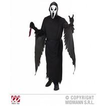 Halloween geest kostuum