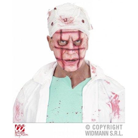 Halfgezicht masker Scarface