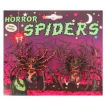 Tarantula Horror Spin