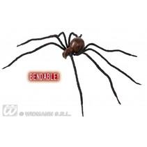 Buigbare spin met bloed 86cm