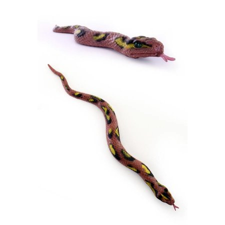 Animal world Cobra slang stretch