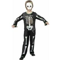 Scary Spider Skeleton pak kind
