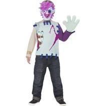 Moshi Monsters Halloween pak kind