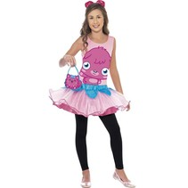 Moshi Monster Poppet kostuum