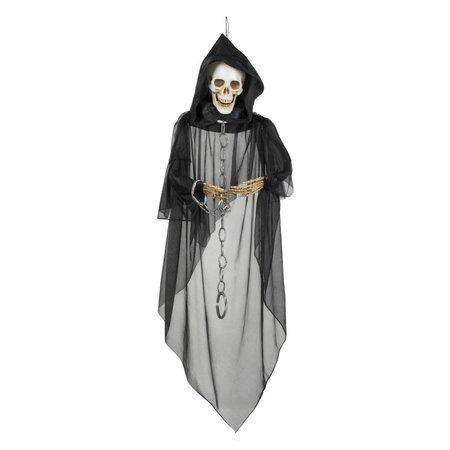 Decoratie Geest Halloween 150cm