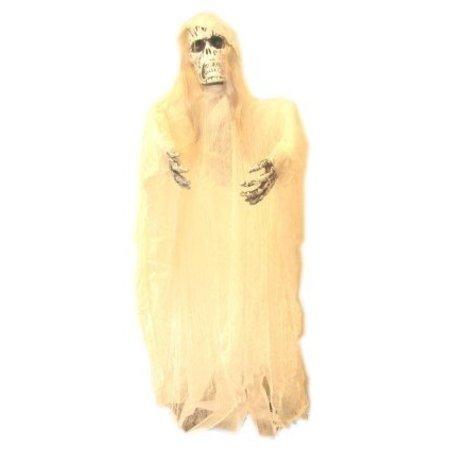 Skelet bruid met geluid