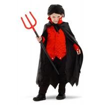 Dracula pakje kind halloween