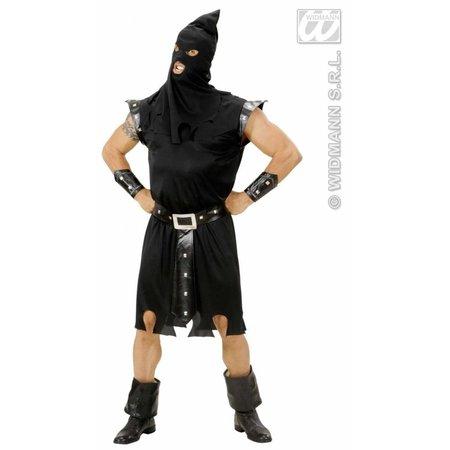 Middeleeuwse Beul kostuum