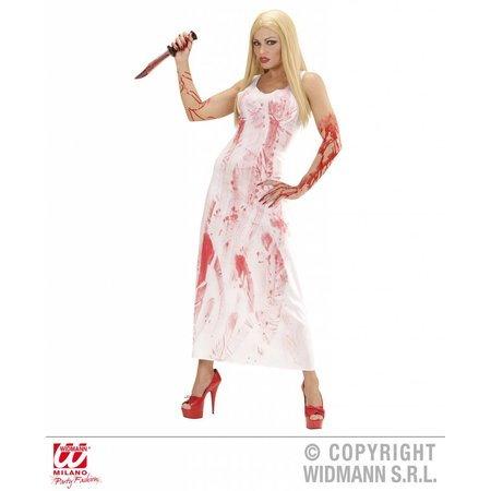 Bloody Mary horror jurk