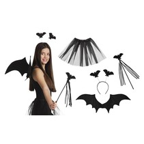 Vleermuis Batman set