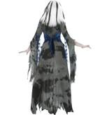 Horror Waarzegster kostuum