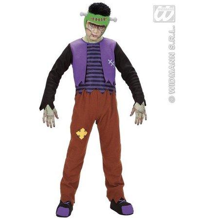 Frankenstein kostuum kind