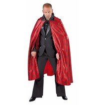 Spinnen Cape rood
