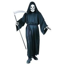 Dood kostuum volwassenen met masker