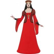 Lady Assasin kostuum