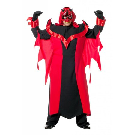 Demon Mephisto man