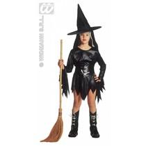 Spicy witch kleding kind