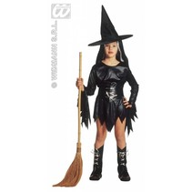 Spicy witch kleding kind