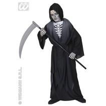 Deathmaster jongen kostuum