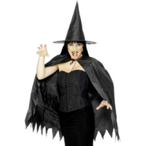 Verkleedset Heks