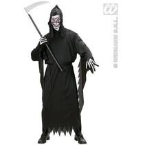 Grim Reaper Horror kostuum volwassen