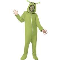 Alien Kostuum kind