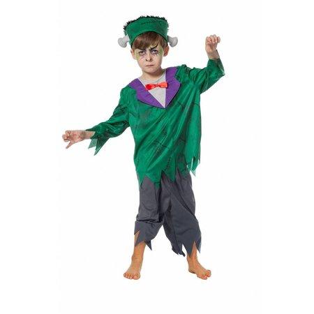 Frankenstein jongen kostuum