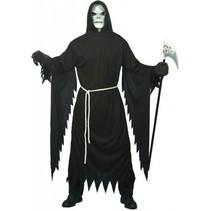 Grim Reaper kostuum met masker