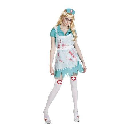 Bloody Nurse Halloween kostuum