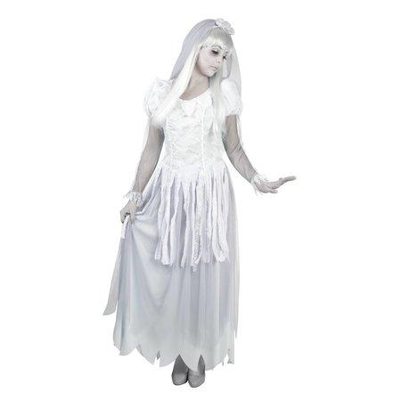 Geest kostuum bruid
