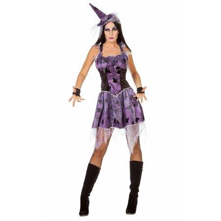 Sexy Heksenpakje Halloween