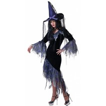 Ghouly Witch Halloween