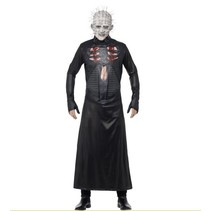 Pinhead horror kostuum