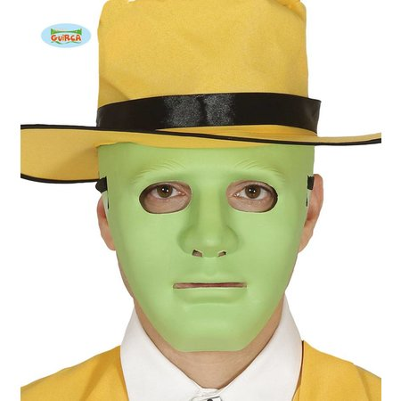 Masker Groen