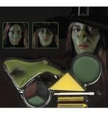 Heksen Make-up set