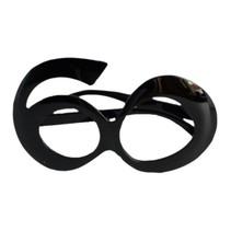 Funbril 60 zwart