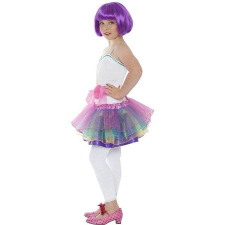 Candy Girl pop kostuum kind