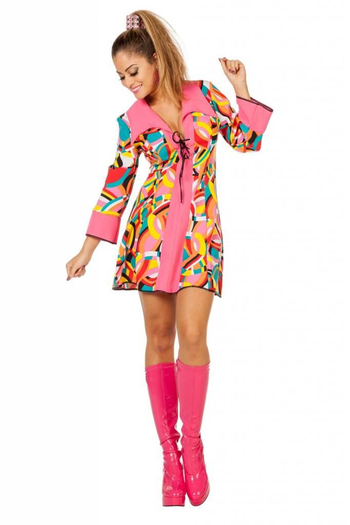 Bekend Nr.1 in disco kleding vrouw | Discokleding.com @QM81